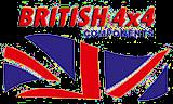 British 4x4