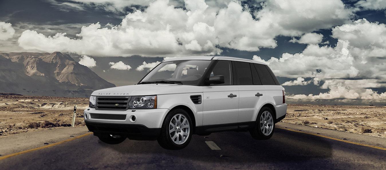 Range Rover Sport Parts & Spares
